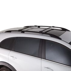 X-Bar Roof Racks - X5, Flush Rail Mount, , scanz_hi-res