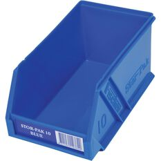 Fischer Parts Bin, Medium - 170mm x 100mm x 85mm, , scanz_hi-res