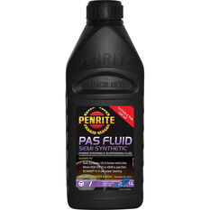 Power Steering Fluid - PAS, 1 Litre, , scanz_hi-res