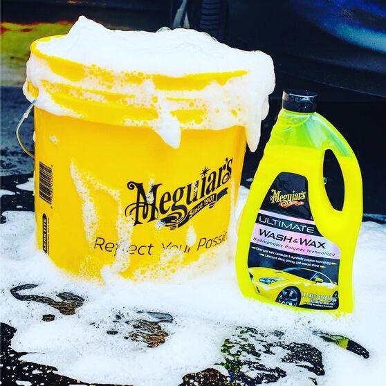 Meguiar's Ultimate Wash & Wax - 1.42 Litre, , scanz_hi-res