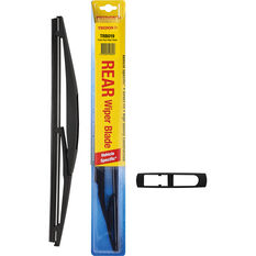 Tridon Rear Wiper Blade  - TRB019, , scanz_hi-res