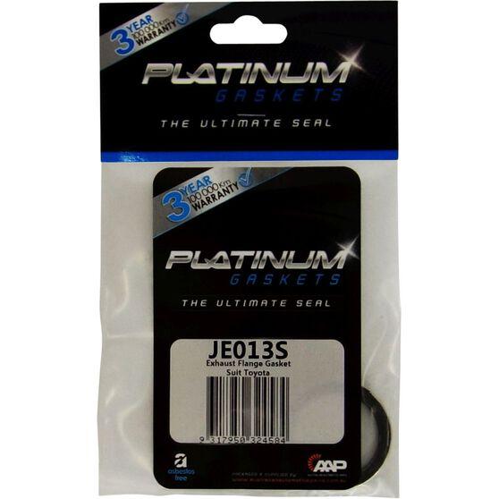 Platinum Exhaust Flange Gasket - JE013/JE013S, , scanz_hi-res