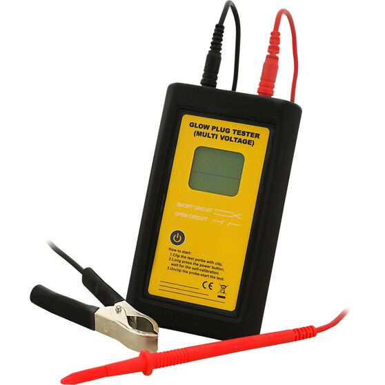 ToolPRO Glow Plug Tester - Multi-Voltage, , scanz_hi-res