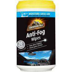 Anti-Fog Wipes - 20 Pack, , scanz_hi-res