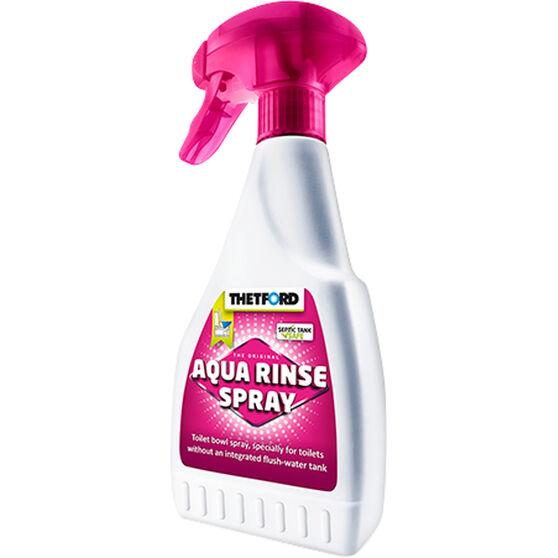 Thetford Aqua Rinse Spray 500ml, , scanz_hi-res