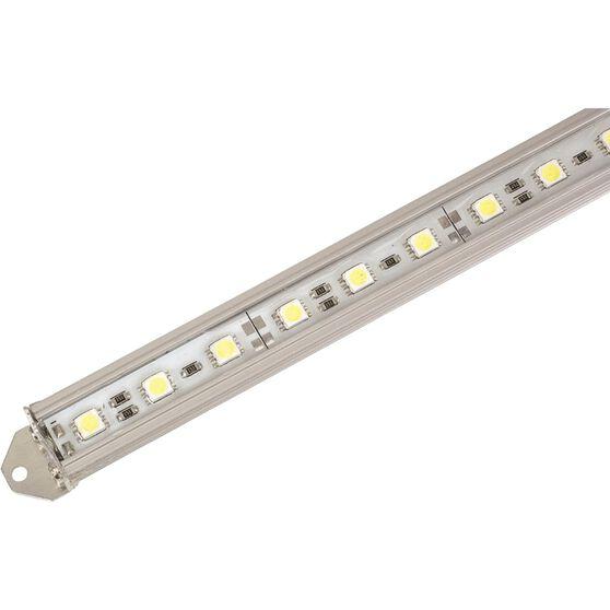 SCA Strip Light - LED, 12V, 1m, Rigid, White, , scanz_hi-res