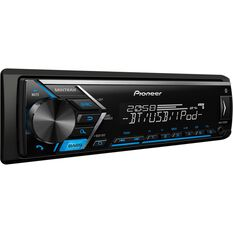 Pioneer Digital Media Player with Bluetooth MVH-S305BT, , scanz_hi-res