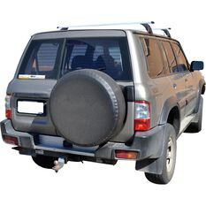 Ridge Ryder Spare Wheel Cover Plain 29 Inch, , scanz_hi-res