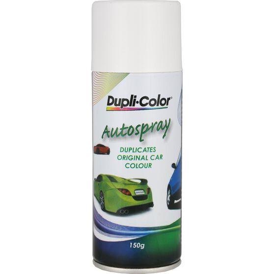 Dupli-Color Touch-Up Paint - Classic White, 150g, DSD25, , scanz_hi-res