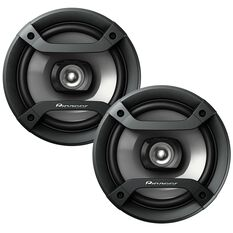 Pioneer 6.5 inch 2 Way Speakers TS-F1634R, , scanz_hi-res