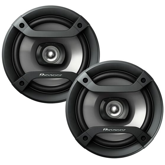 Pioneer 6.5 inch 2 Way Speakers - TS-F1634R, , scanz_hi-res