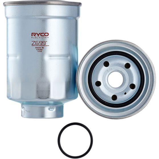 Ryco Fuel Filter Z699, , scanz_hi-res
