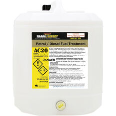 Petrol & Diesel Fuel Treatment 20 Litre - ST/AC20/20, , scanz_hi-res