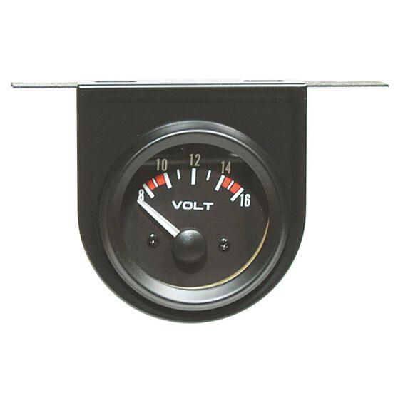 Gauge - Electrical, 52mm, Voltmeter, , scanz_hi-res