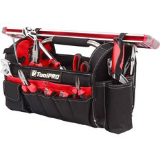 ToolPRO Tool Bag Tradies Mate 400mm, , scanz_hi-res