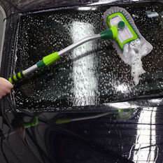 Turtle Wax Ultimate Flow Brush, , scanz_hi-res