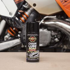 Penrite Motorcycle Chain Lube Road 400mL, , scanz_hi-res