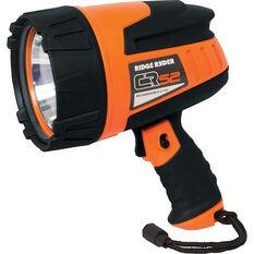 Ridge Ryder Rechargeable Spotlight - LED, S2, 3W, , scanz_hi-res