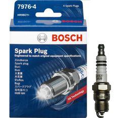Bosch Spark Plug - 7976-4, 4 Pack, , scanz_hi-res