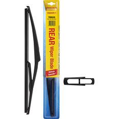 Tridon Rear Wiper Blade - TRB020, , scanz_hi-res