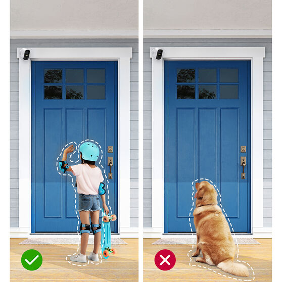 Eufy Cam 2C Wireless Add-on Security Camera, , scanz_hi-res