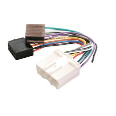 Wiring Harness - APP0111, to suit most Mitsubishi, 1 plug type, , scanz_hi-res