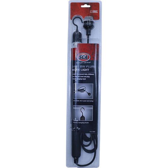 SCA Worklight - Fluro, 300mm, 240V 8W, , scanz_hi-res
