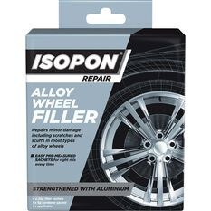 Isopon Wheel Filler Mini Kit, , scanz_hi-res