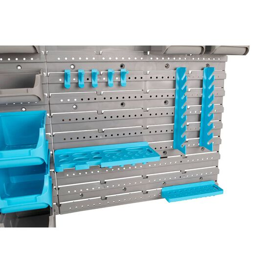 SCA Multifunction Plastic Organiser System - 44 Pieces, , scanz_hi-res