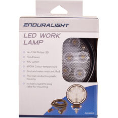 Enduralight Round Work Lamp - LED 21W, 4inch, , scanz_hi-res
