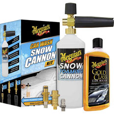 Meguiar's Snow Cannon Kit, , scanz_hi-res