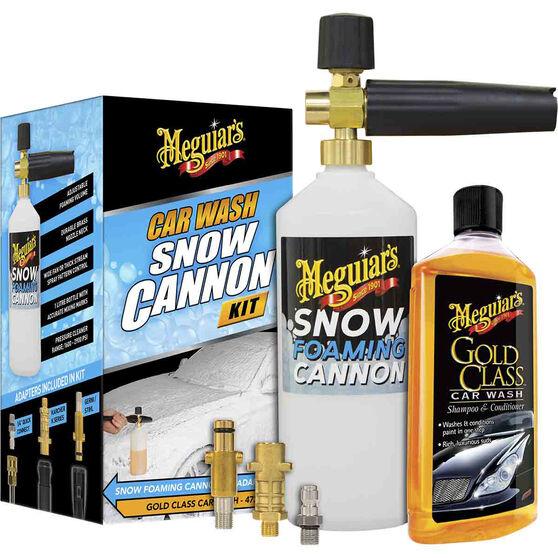 Meguiar's Snow Cannon Kit, , scanz_hi-res
