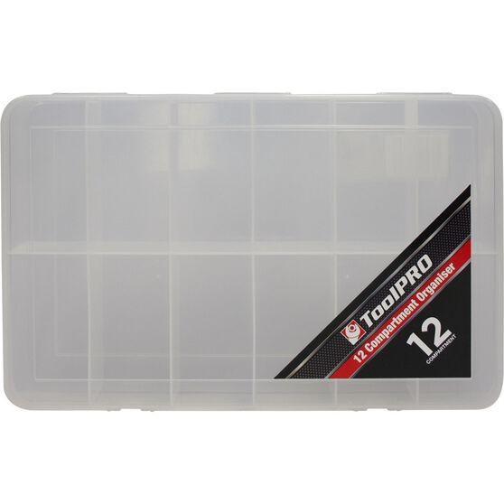 ToolPRO Organiser - 12 Compartment, , scanz_hi-res