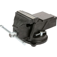 SCA Bench Vice Swivel Cast 100mm, , scanz_hi-res