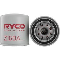 Ryco Fuel Filter Z169A, , scanz_hi-res