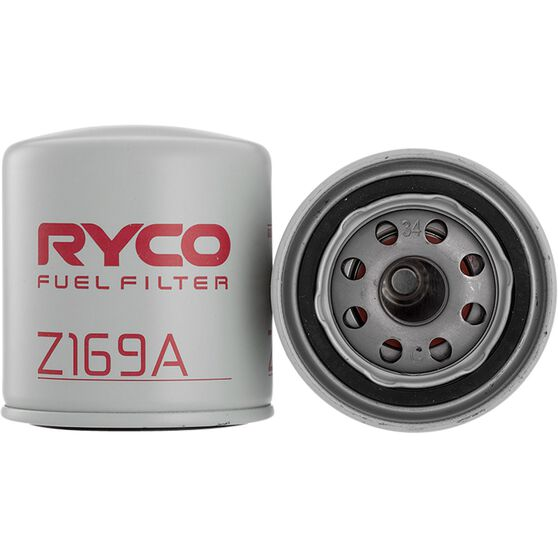 Ryco Fuel Filter - Z169A, , scanz_hi-res