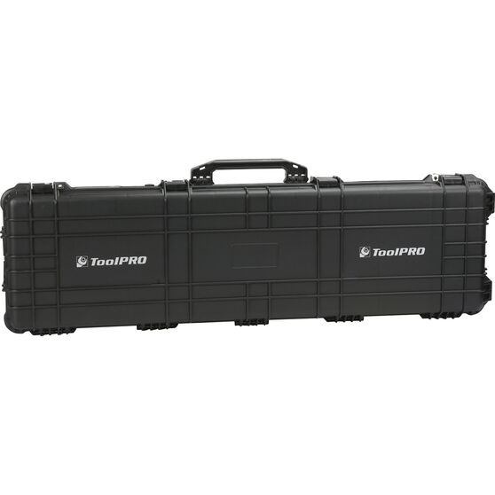 ToolPRO Safe Case - Long, Black, , scanz_hi-res