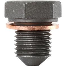 Tridon Oil Drain Plug TDP014, , scanz_hi-res