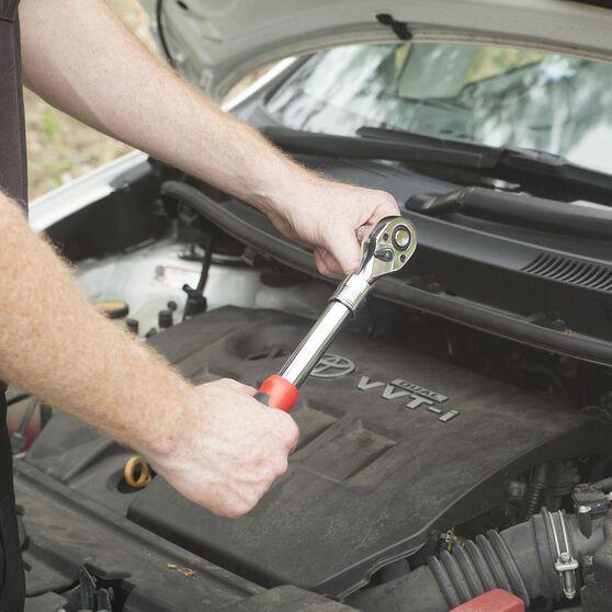 "ToolPRO Ratchet Handle Adjustable 1/2"" Drive, , scanz_hi-res"