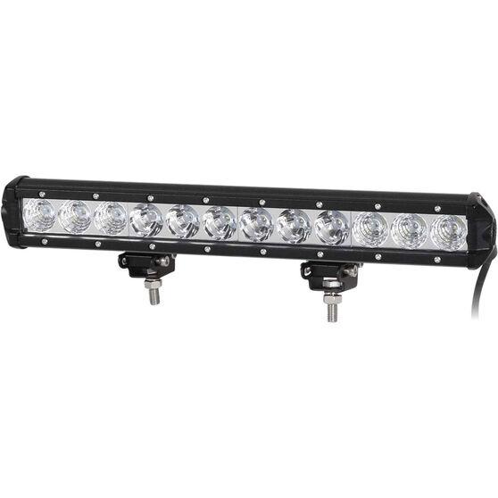 "Enduralight Driving Light Bar LED 14"" Single Row - 36W, , scanz_hi-res"