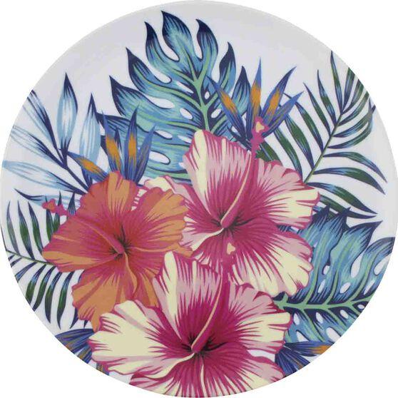 Tropical Melamix Side Plate, , scanz_hi-res