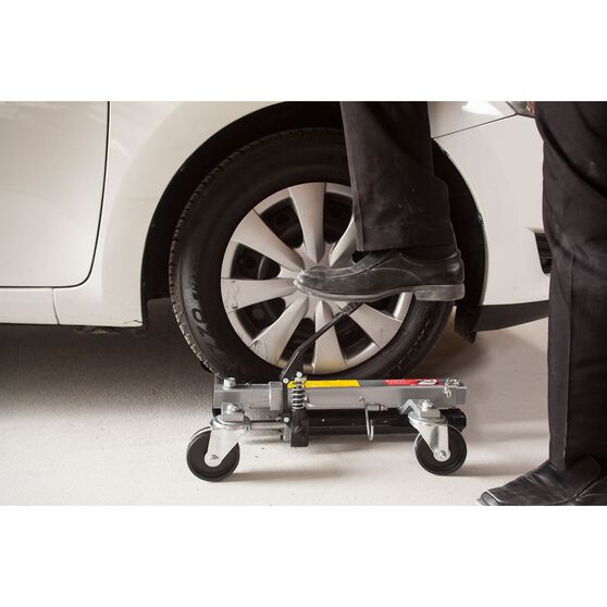 Vehicle Positioning Hydraulic Jack, 30cm - 680kg, , scanz_hi-res