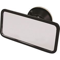Cabin Crew Interior Mirror - Adjustable, Rectangular, , scanz_hi-res