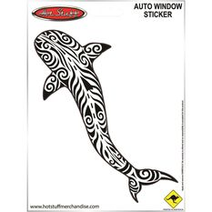 Sticker Tribal shark SH3239, , scanz_hi-res