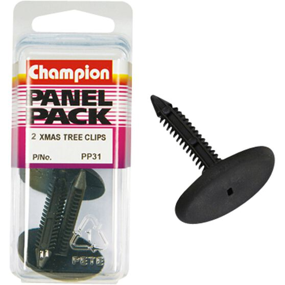 Champion Xmas Tree Clips - PP31, Panel Pack, , scanz_hi-res