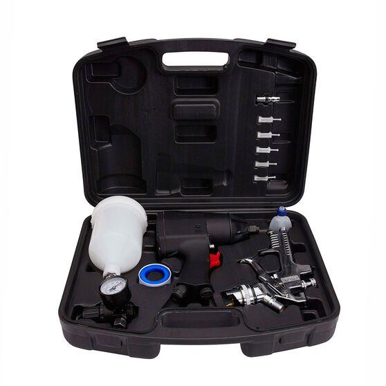 Air Tool Kit - 11 Piece, , scanz_hi-res