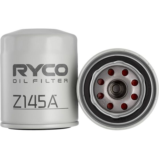 Ryco Oil Filter - Z145A, , scanz_hi-res