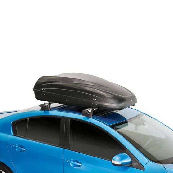 Prorack Roof Pod 330 Litre Exp7 Supercheap Auto New