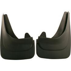 Moulded Mudguards - Pair, 230 x 300mm, , scanz_hi-res