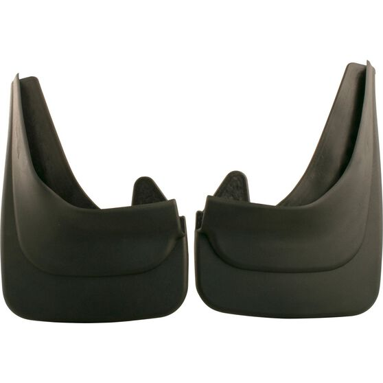 SCA Moulded Mudguards - Pair, 230mm x 300mm, , scanz_hi-res